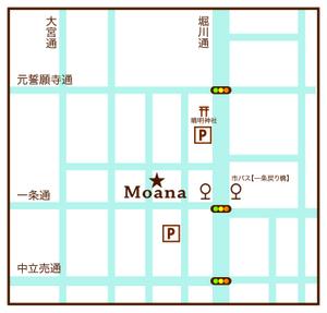 Moanamap