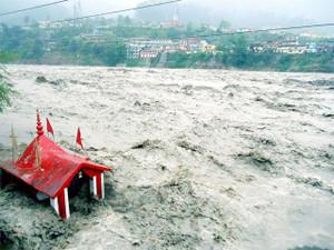 Uttarkashiisflooded