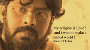 Love_religion